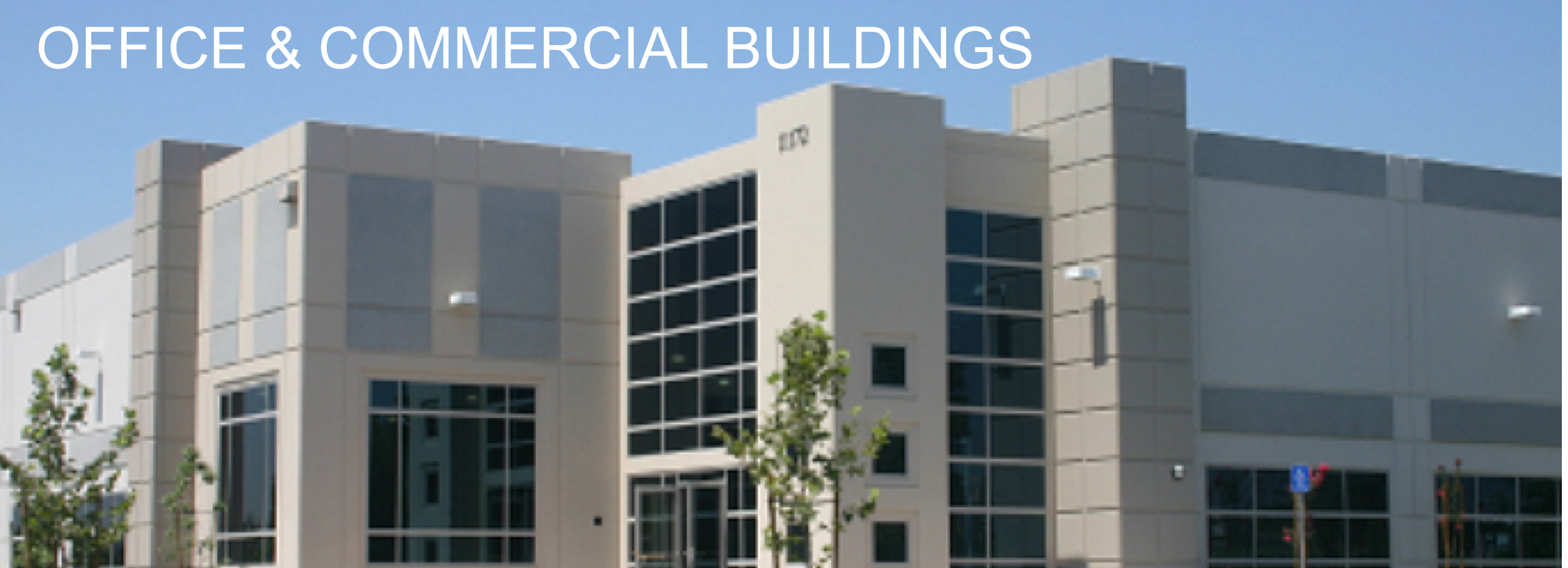 Office & Commercial Buildings