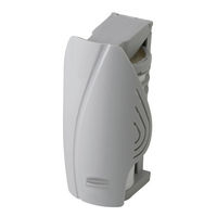 TCell  Odor Control System Dispenser