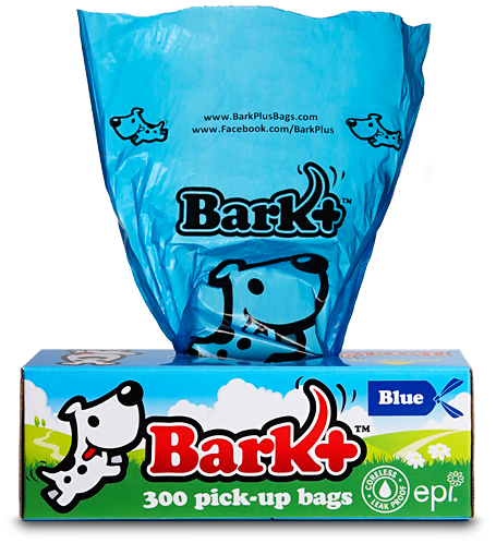 Pet Waste Bags (12 boxes of 300)  3600 Bags