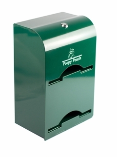 The Imperial Double Pet Waste Dispenser