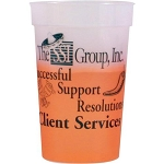 22 oz. Color Changing Cups 250 Qty   $1.79 ea.