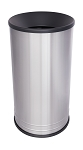 Int'l Collection 18 Gallon  Funnel Top Trash Receptacle