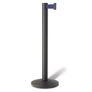 Beltrac® 3000 Retractable Belt Stanchions starting at $108
